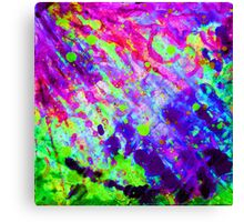 object Color Canvas Print