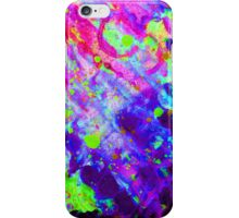 object Color iPhone Case/Skin