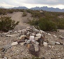 Turtle Rock Trail by CynLynn