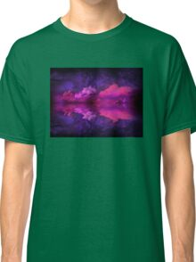 Rays of Reflection Classic T-Shirt