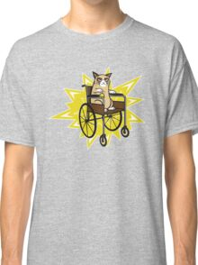 Breaking Grumpy Classic T-Shirt
