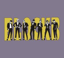 Block B Very Good group by dubukat