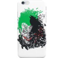 Arkham Bats iPhone Case/Skin