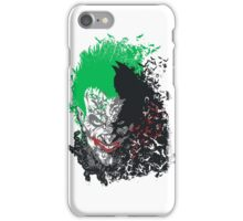 Arkham Bats iPhone Case/Skin