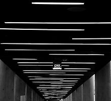 EXIT> by Bob Wall