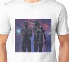 Harry & Louis Galaxy Unisex T-Shirt
