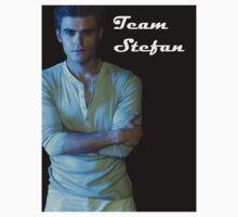 Team Stefan Baby Tee