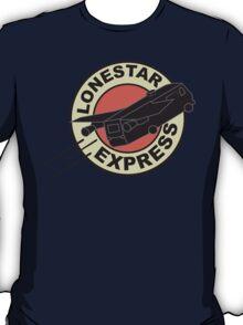 Spaceballs futurama mash up T-Shirt