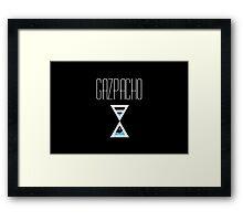 Gazpacho Framed Print