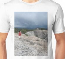 Family Hike Unisex T-Shirt