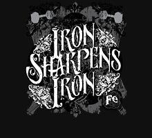 Sharp Dressed Women Pump Iron Womens Fitted T-Shirt