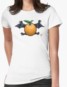 Fruit Bat Womens Fitted T-Shirt