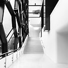 White by Geoff Harrison