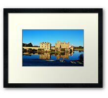 Leeds Castle in Kent Framed Print