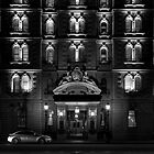 Windsor by Geoff Harrison