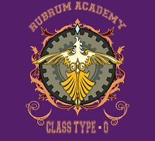 Rubrum Academy - Type 0 Women's Relaxed Fit T-Shirt