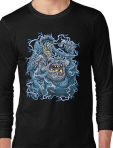 BROTHERS IN CRIME Long Sleeve T-Shirt