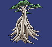 Strangle Tree Unisex T-Shirt