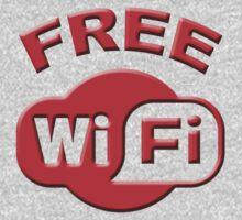 FREE WI FI Kids Clothes