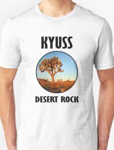 Kyuss - Desert Rock Unisex T-Shirt