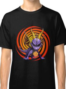 Spyro The Dragon Classic T-Shirt