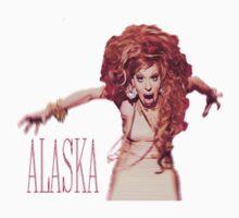 Alaska by Charissa Jenkins