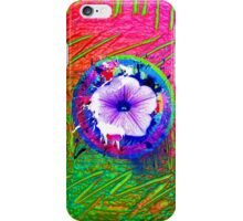 project Flower iPhone Case/Skin