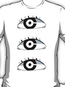 Eye Stack T-Shirt