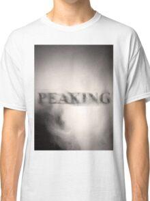 'Peaking' - Affiliates Classic T-Shirt