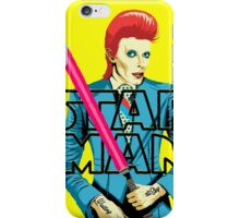 There's a Starman iPhone Case/Skin