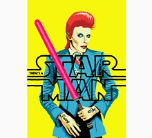 There's a Starman Classic T-Shirt