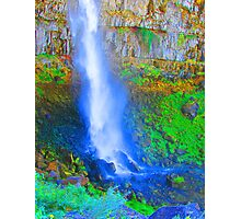 """Snake River Canyon Falls"" by Carter L. Shepard Photographic Print"