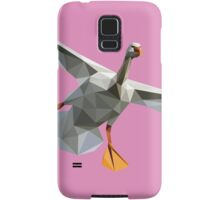 Goofy Bird Samsung Galaxy Case/Skin