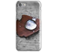Droplette iPhone Case/Skin