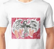 Internal Tapestry Unisex T-Shirt