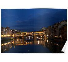 Merchant Bridge Poster