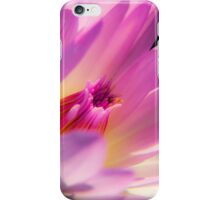 The Beauty Lotus Flower iPhone Case/Skin
