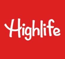 Highlife Shirt (Light) (Leafless Version) by TheMagicLamp