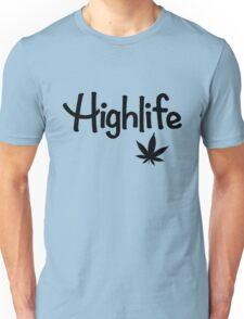 Highlife Shirt (Dark) Unisex T-Shirt