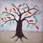 Color My World by Judi Bagnato