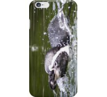 Penguin #1 iPhone Case/Skin