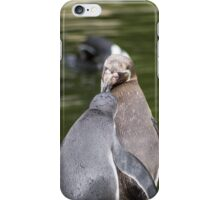 Penguin #2 iPhone Case/Skin