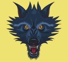 Werewolf Baby Tee