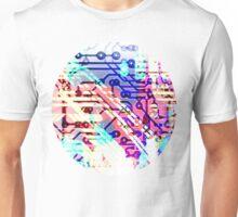 circuit recognition Unisex T-Shirt