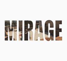 CSGO Mirage (A Site) Kids Tee