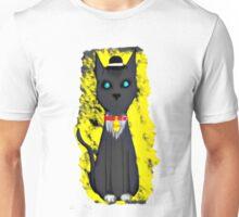Tom the cat - Goldenblackhawk Unisex T-Shirt