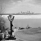 Cleveland View by Dannyboy2247
