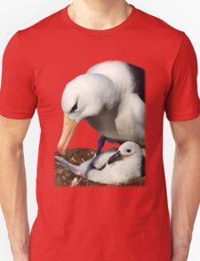 Black-browed Albatross, Falkland Islands Unisex T-Shirt