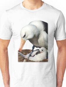 Black-browed Albatross, Falkland Islands Unisex T-Shirt