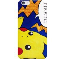 Pop Fusion - Pikachu iPhone Case/Skin